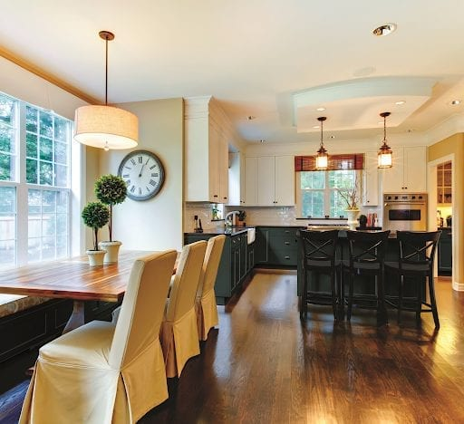 Addison Slab Echelon Cabinetry Prestige Collection Choice Pittsburgh Cabinet Sales