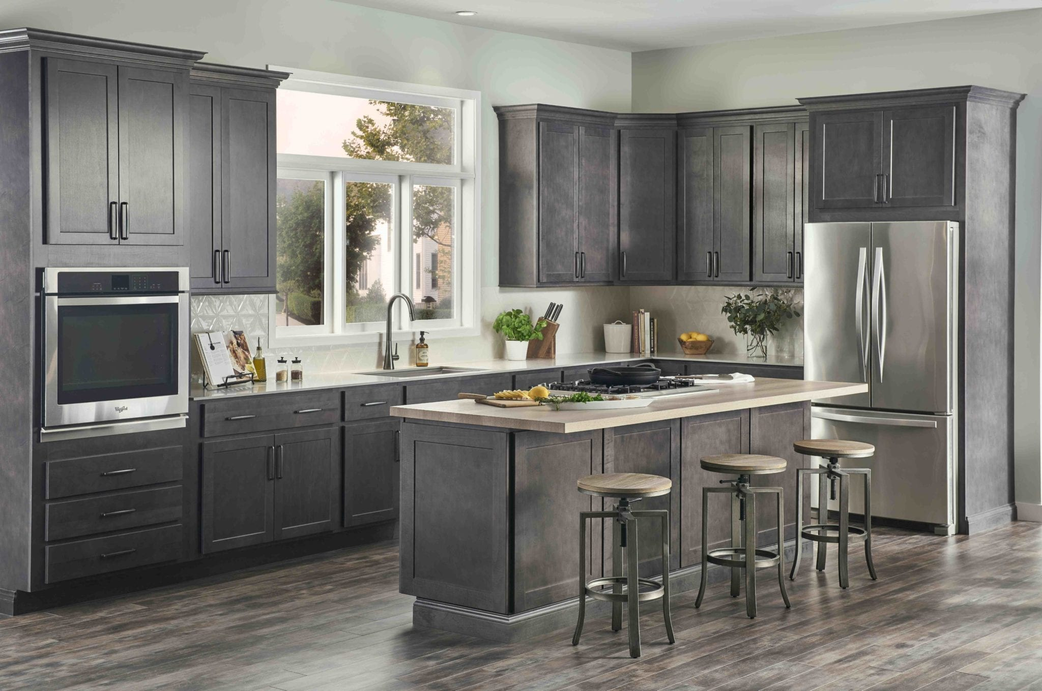 Classic | Choice Pittsburgh Cabinets
